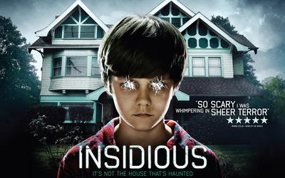 Insidious: Chapter 2 wallpaper