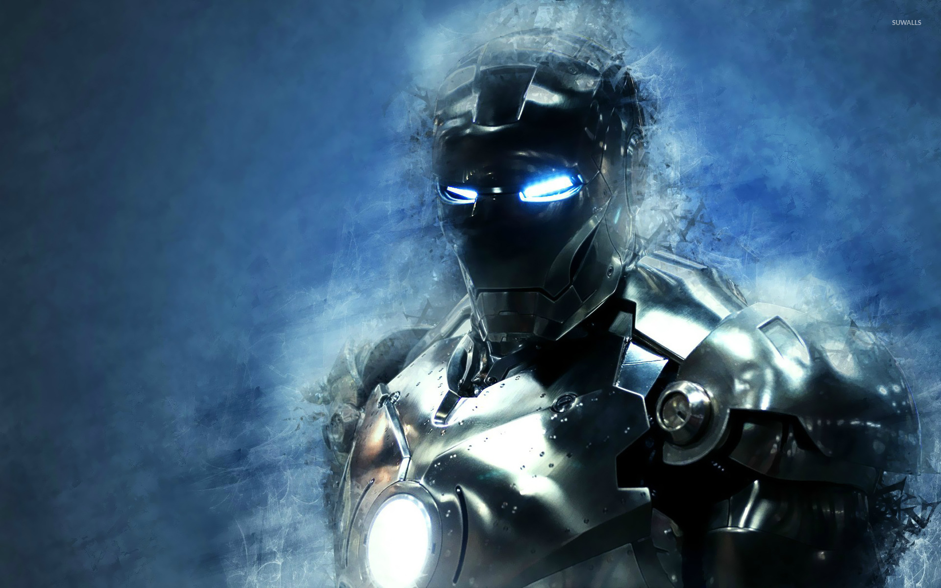 Iron Man Wallpapers In HD Group (85 )