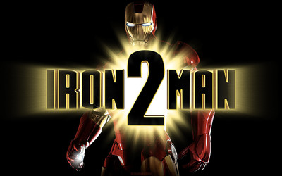 Iron Man 2 [3] wallpaper