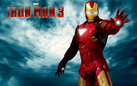 Iron Man 3 [7] wallpaper 2560x1440 jpg
