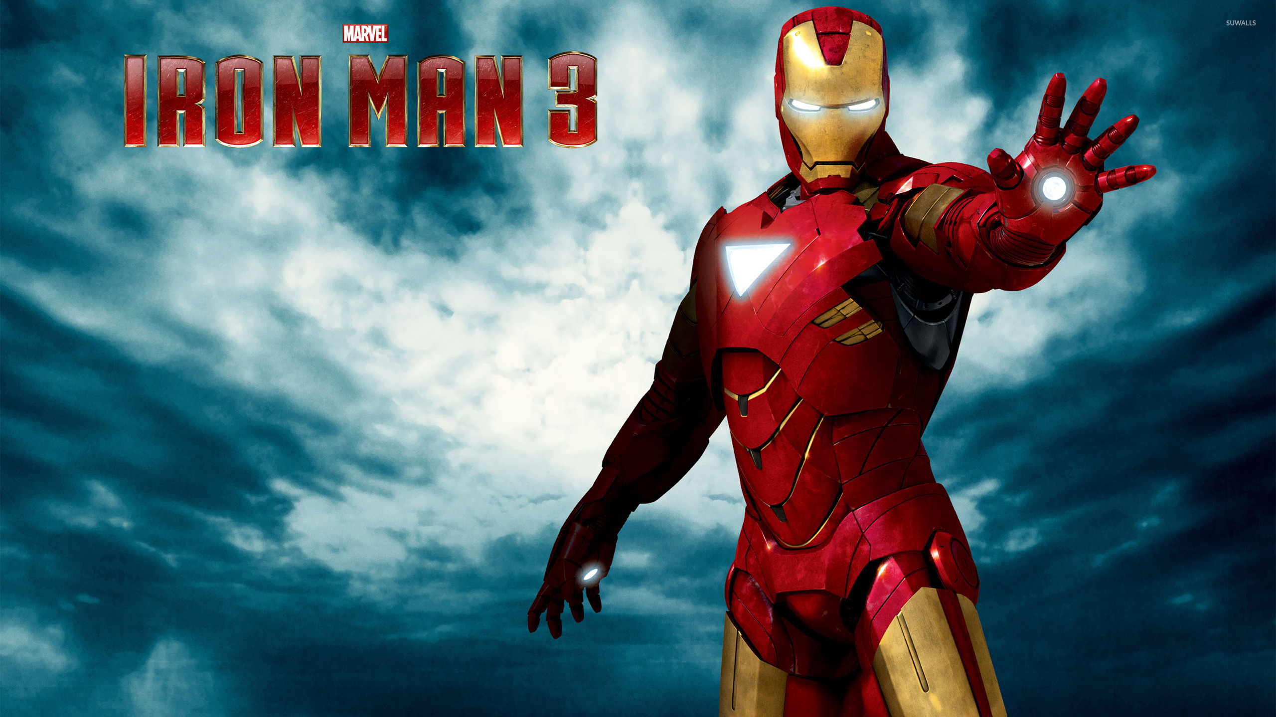 iron man 3 [7] wallpaper - movie wallpapers - #18153