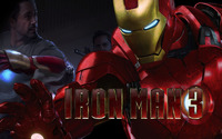 Iron Man 3 [8] wallpaper 1920x1200 jpg