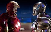 Iron Man [5] wallpaper 2560x1600 jpg