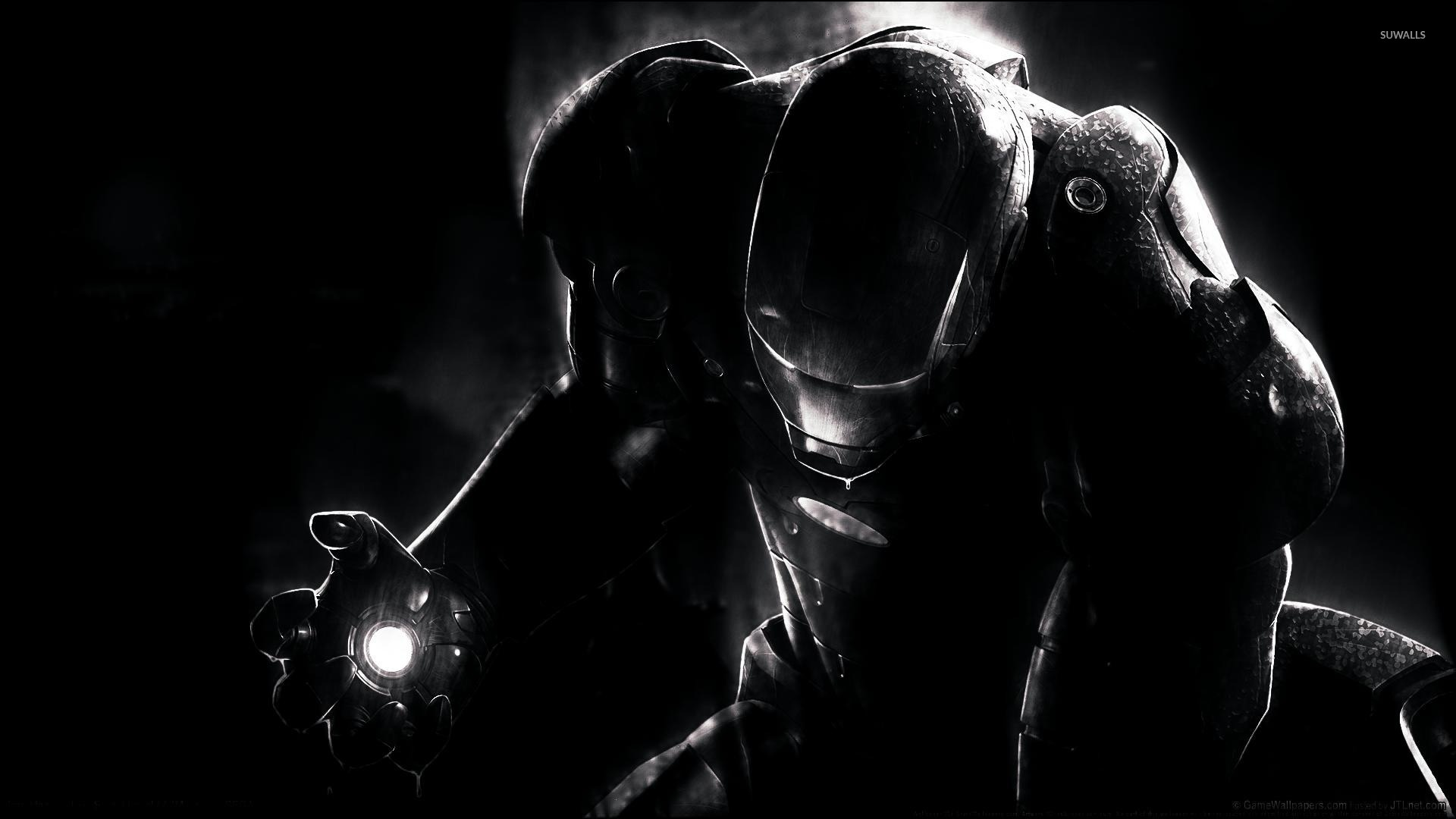 Iron Man The Avengers Wallpaper Movie Wallpapers 14310