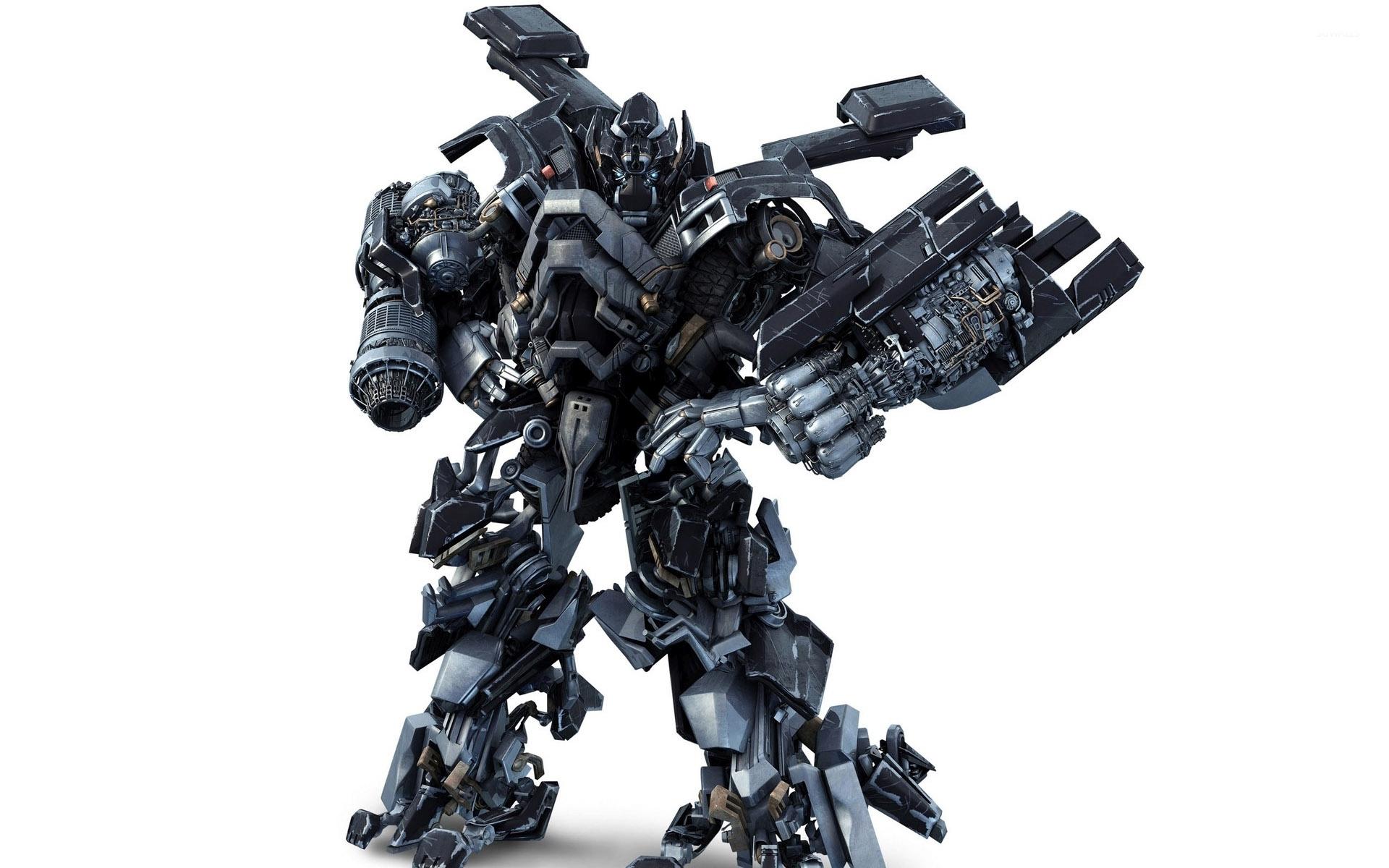 Ironhide | Transformers | Pinterest