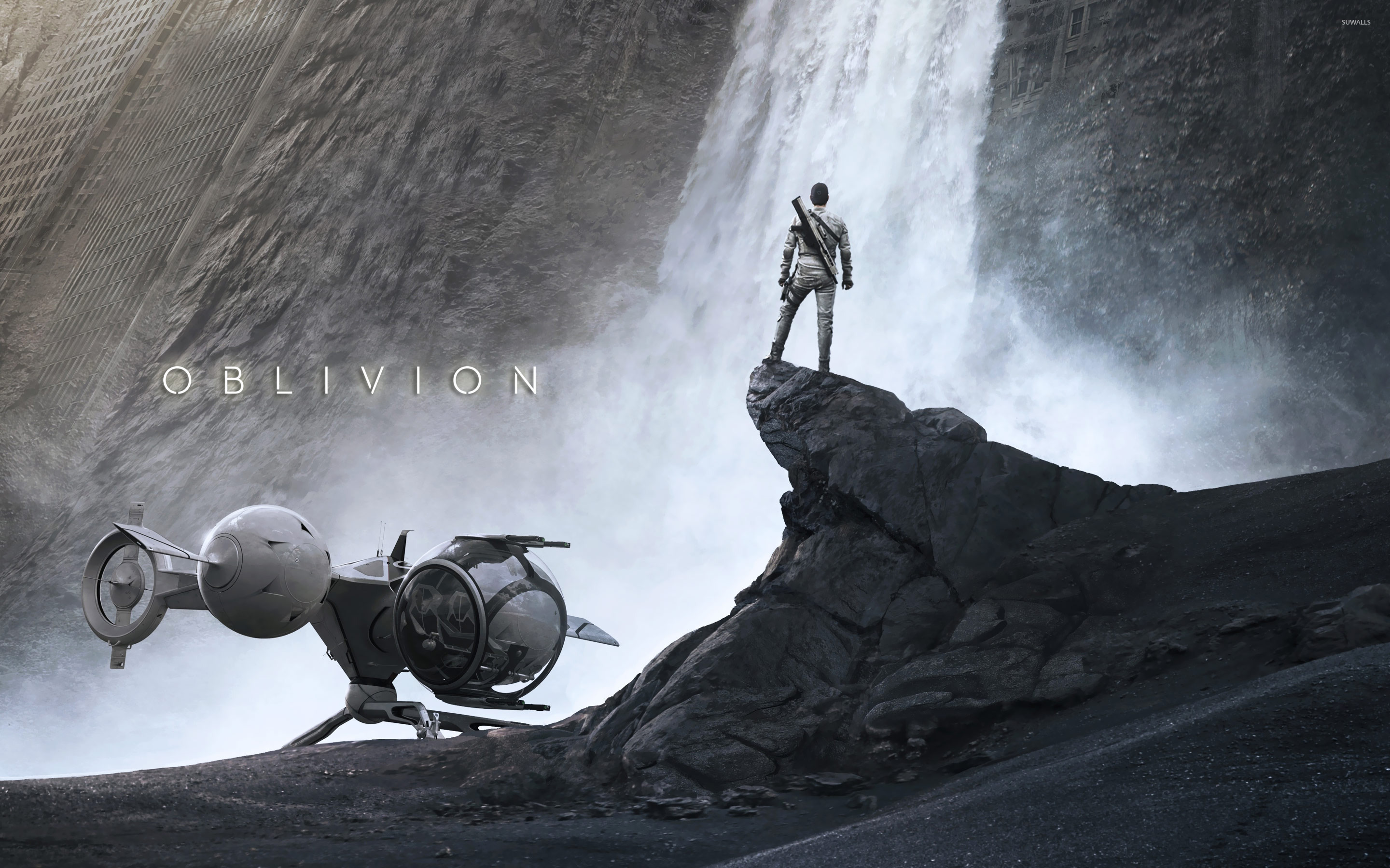jack harper - oblivion wallpaper - movie wallpapers - #19204