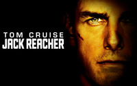 Jack Reacher wallpaper 2880x1800 jpg
