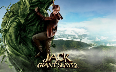 Jack the Giant Slayer [3] wallpaper