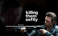 Jackie Cogan - Killing Them Softly wallpaper 1920x1200 jpg
