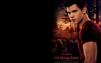 Jacob Black wallpaper 2560x1600 jpg