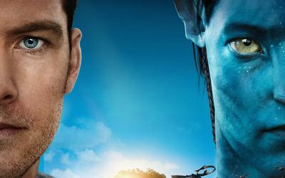 Jake Sully - Avatar Wallpaper