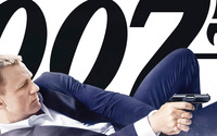 James Bond - Skyfall [6] wallpaper 1920x1080 jpg