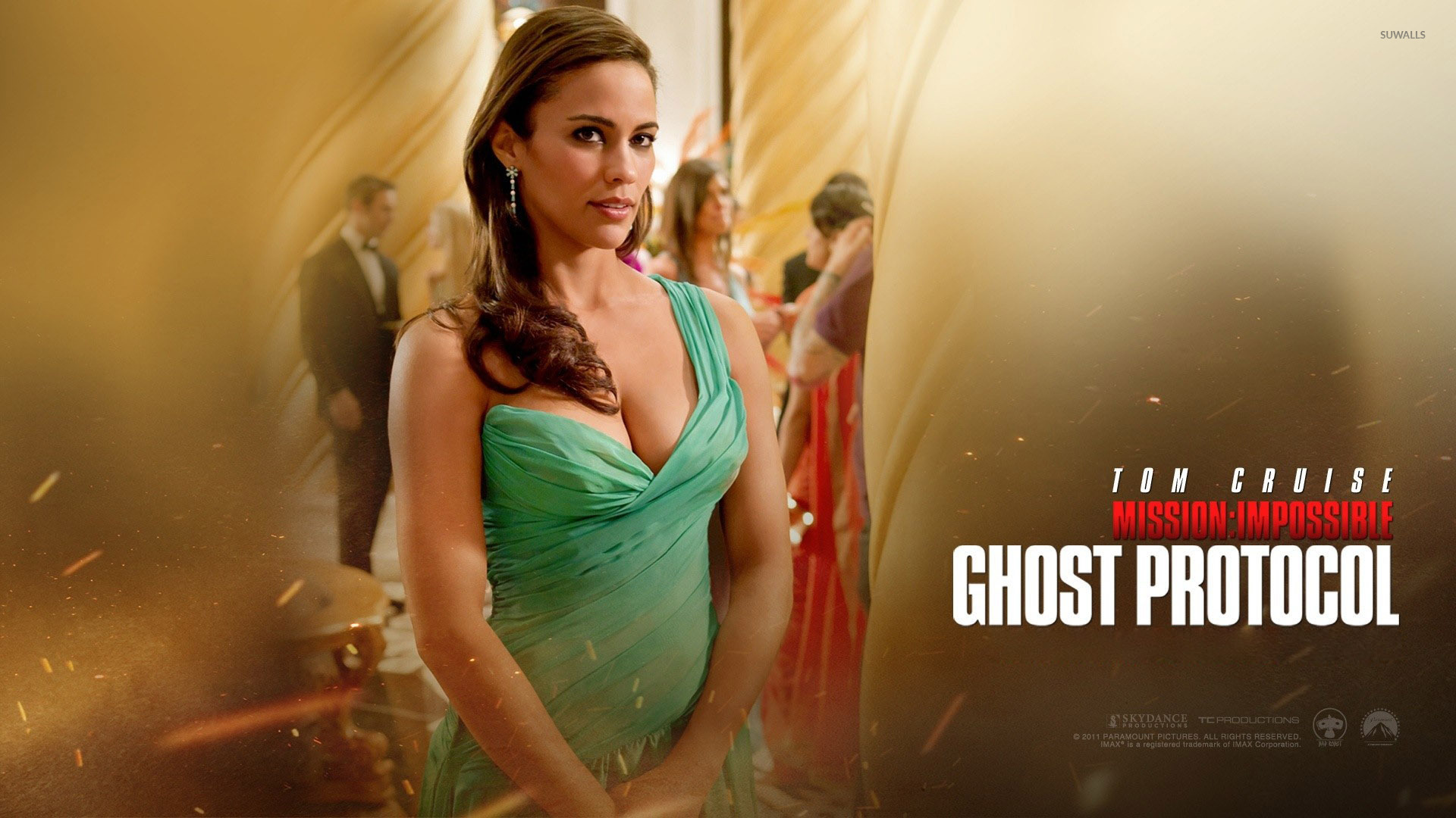 Jane Carter - Mission Impossible - Ghost Protocol ... Keira Knightley Quotes