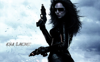 Jaye - G.I. Joe: Retaliation [2] wallpaper