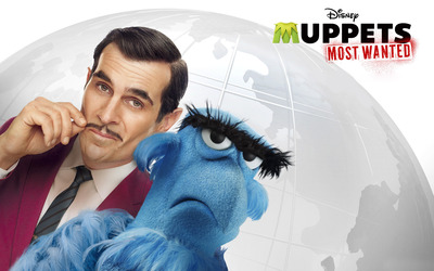 Jean Pierre Napoleon - Muppets Most Wanted wallpaper