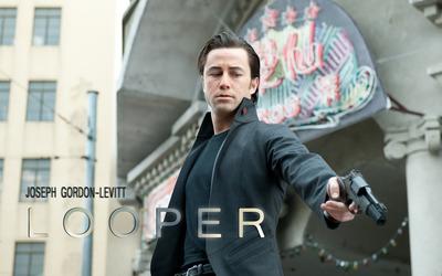 Joe - Looper [2] wallpaper