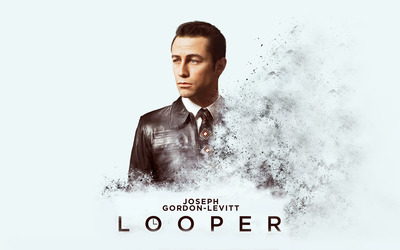 Joe - Looper wallpaper