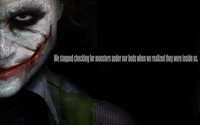Joker [2] wallpaper 1920x1200 jpg