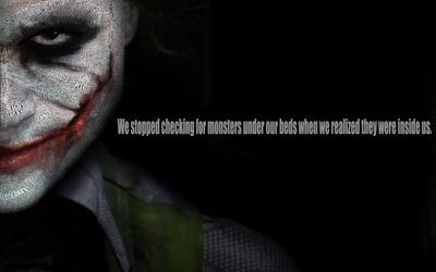 Joker [2] wallpaper