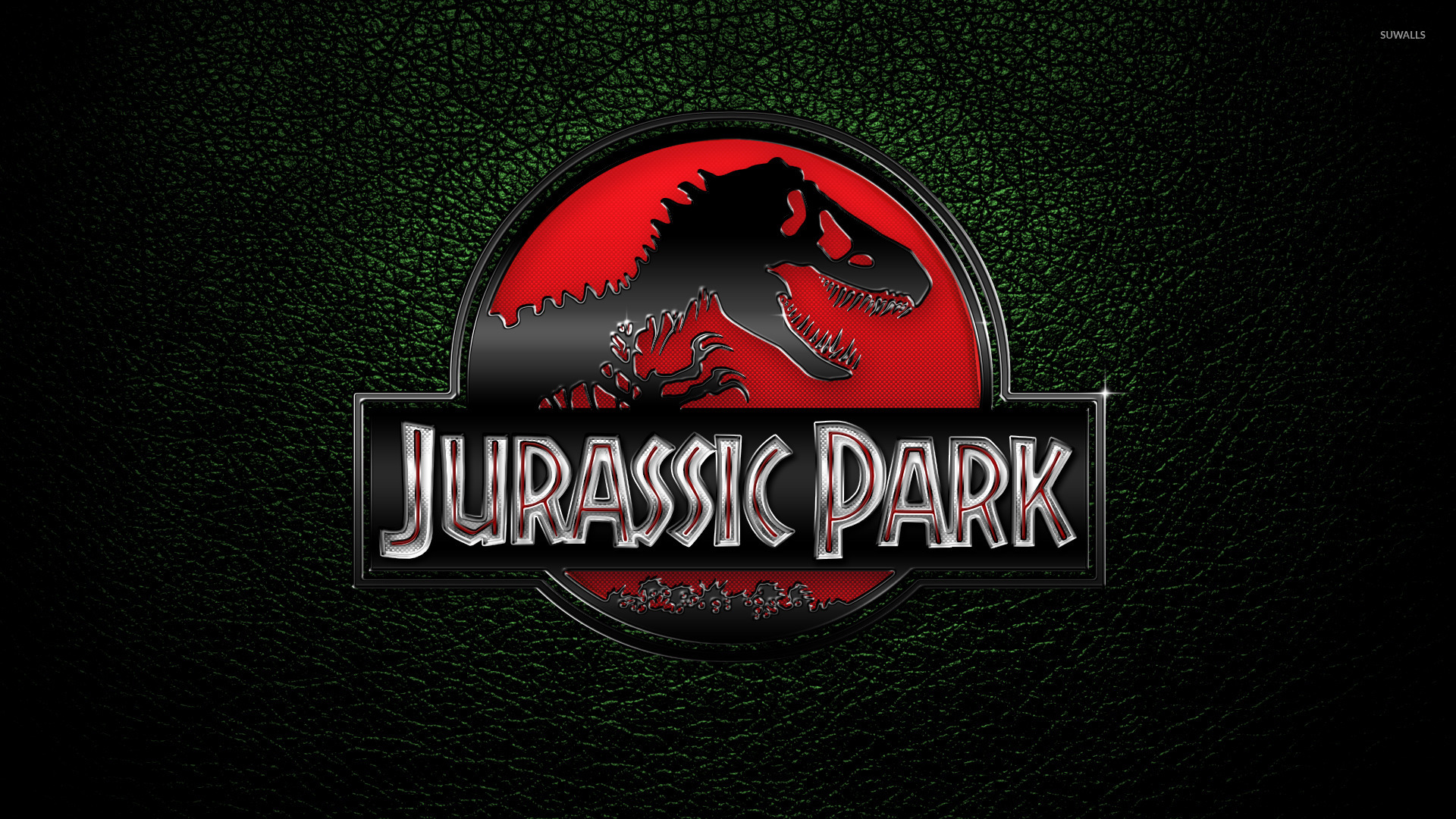 Jurassic Park [2] wallpaper