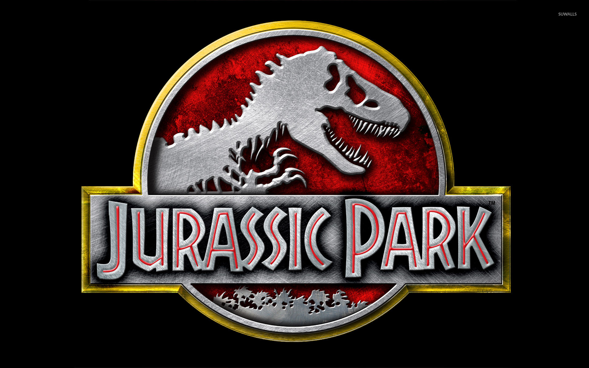 Jurassic Park [6] wallpaper
