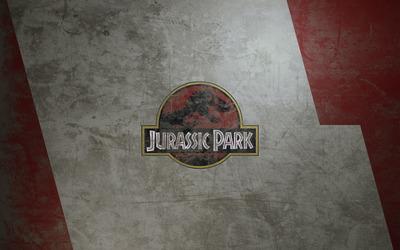 Jurassic Park [4] wallpaper