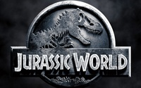 Jurassic World wallpaper 2560x1440 jpg