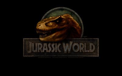 Jurassic World [2] wallpaper