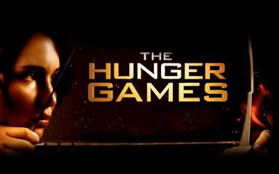 Katniss Everdeen - The Hunger Games [2] wallpaper