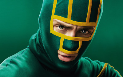 Kick-Ass 2 [5] wallpaper
