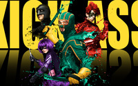 Kick-Ass 2 [4] wallpaper 1920x1080 jpg