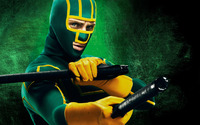 Kick-Ass [2] wallpaper 2560x1600 jpg