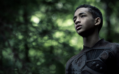 Kitai Raige - After Earth [3] wallpaper