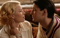 Larita and John - Easy Virtue wallpaper 3840x2160 jpg