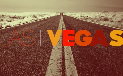 Last Vegas wallpaper