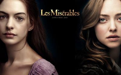Les Miserables [2] wallpaper