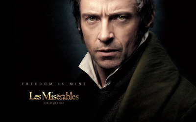 Les Miserables [4] wallpaper