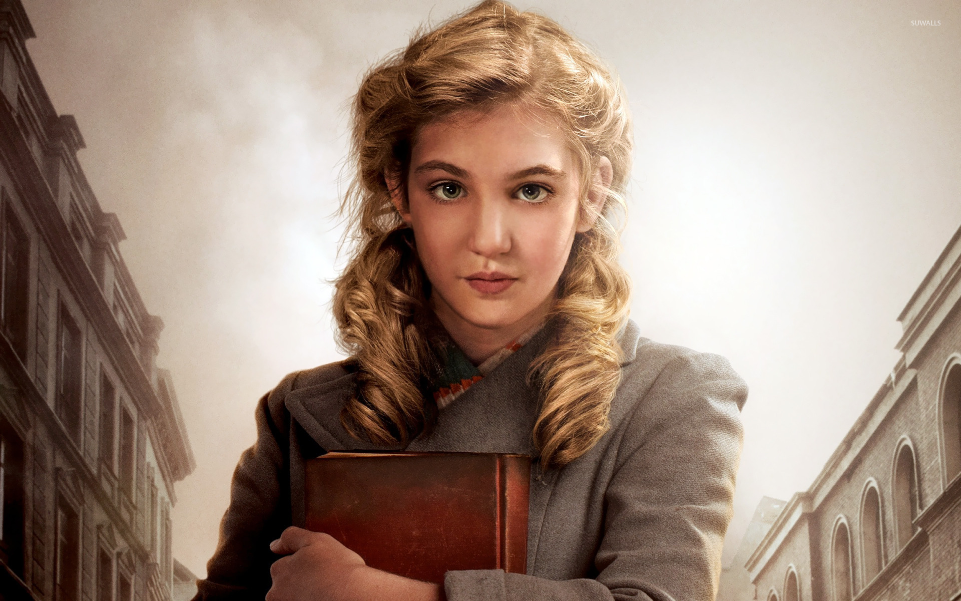 liesel the book thief movie  liesel the book thief