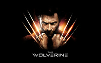 Logan - The Wolverine wallpaper 2880x1800 jpg