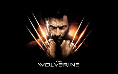 Logan - The Wolverine wallpaper