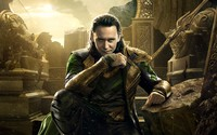 Loki - Thor: The Dark World wallpaper 1920x1200 jpg
