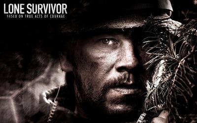 Lone Survivor wallpaper