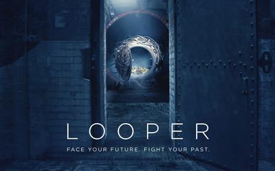 Looper [2] wallpaper