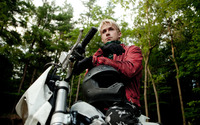Luke - The Place Beyond the Pines wallpaper 1920x1200 jpg