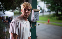 Luke - The Place Beyond the Pines [2] wallpaper 2880x1800 jpg