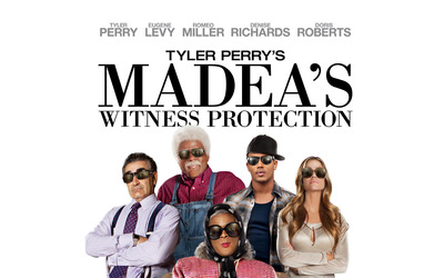 Madea's Witness Protection wallpaper
