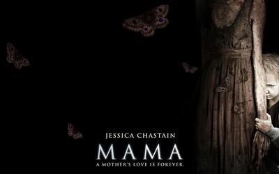 Mama wallpaper