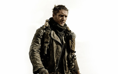 Max Rockatansky - Mad Max: Fury Road wallpaper