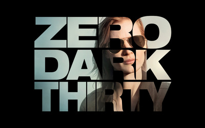 Maya - Zero Dark Thirty wallpaper