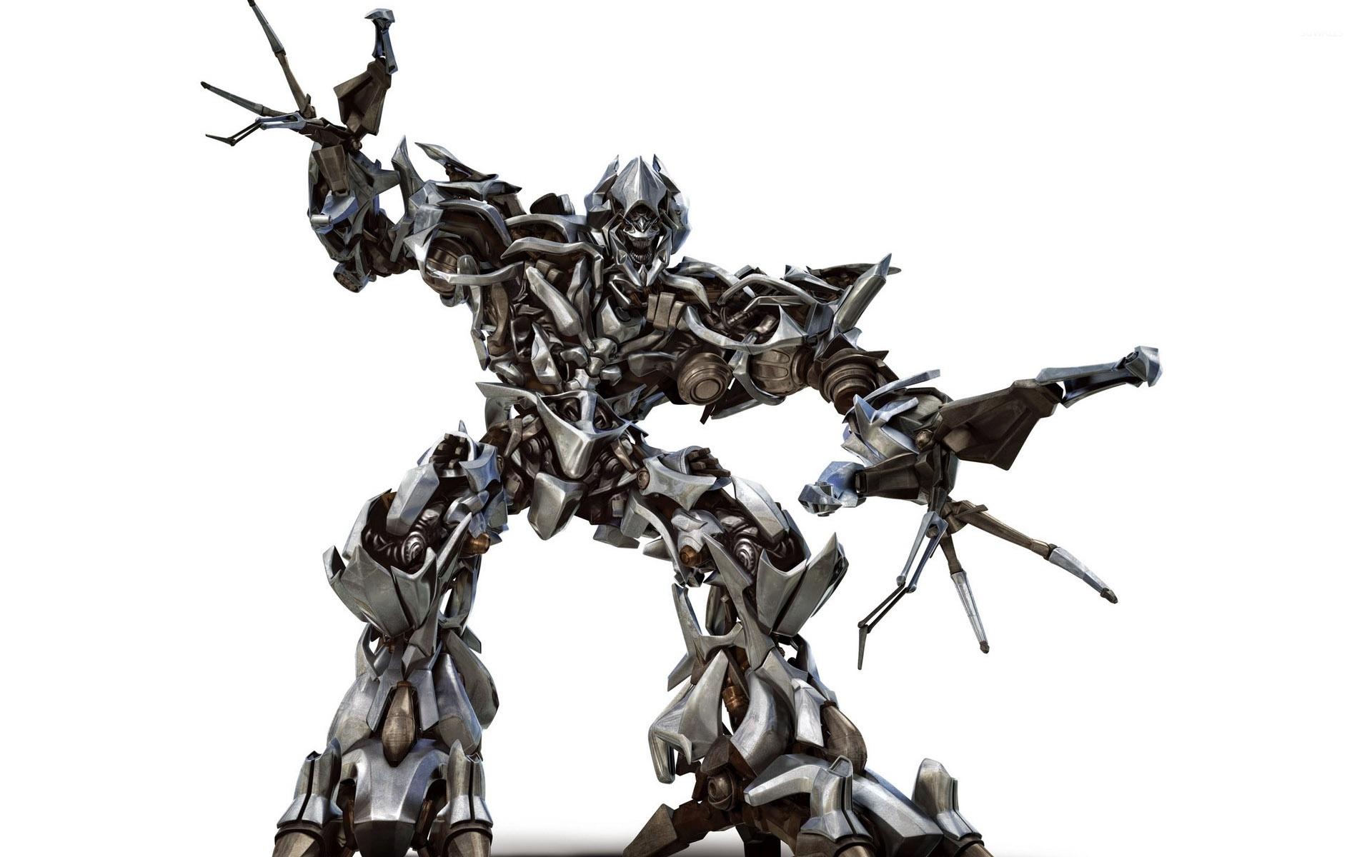 Megatron Transformers [4] Wallpaper Movie Wallpapers